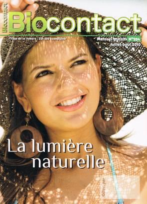 AMAPY dans Biocontact, le magazine n°1 du Bio